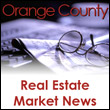 Orange County Real Estate Watch